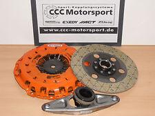 Acoplamiento NRC refuerza Sport embrague bmw e60 e61 525d 525xd 530d 530xd 570nm