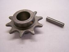 ROCKWOOD FLAGSTAFF 10 TOOTH GEAR/ WITH PIN