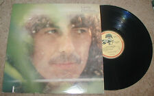 George Harrison  S/T Dark Horse LP 1979  Beatles Blow Away