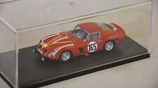 MG MODEL 43042 - Ferrari 250 GTO Ch. 5111 Tour de France 1963 # 165 Behra  1/43
