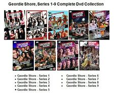 GEORDIE SHORE COMPLETE SERIES DVD 1 2 3 4 5 6 7 8 9 Collection New All Episodes