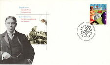 CANADA #1866 46¢ DEPARTMENT OF LABOUR CENTENNIAL FIRST DAY COVER
