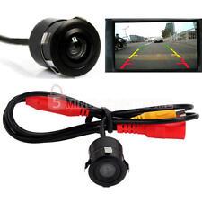 170° Wide Obiettivo HD Telecamera Retromarcia Auto Car Retrocamera Guscio Nero
