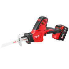 Milwaukee 2625-21 M18 18-Volt HACKZALL Reciprocating Saw w/ Battery