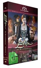 Elisa di Rivombrosa - Staffel 2 (alte Auflage) Elisa von R. - Fernsehjuwelen DVD