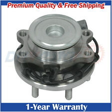 New Front Wheel Hub & Bearing Left or Right for 05-12 Frontier Pathfinder 2WD