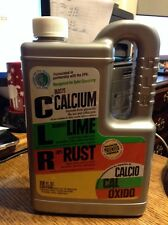 28oz.CLR Calcium, Lime And Rust Remover Cleaner CL-12