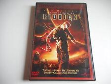 DVD - LES CHRONIQUES DE RIDDICK - ZONE 2