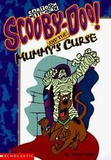 Scooby-Doo! and the Mummy's Curse (Scooby-Doo! Mysteries)