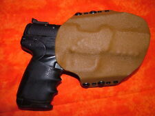 HOLSTER COYOTE KYDEX FN 5.7 MK2 FIVE SEVEN FN HERSTAL