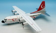 INFLIGHT 200 IF1300816 1/200 TURKEY STARS C-130 73-0991 WITH STAND