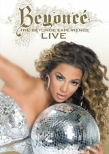 Beyonce: The Beyonce Experience - Live DVD