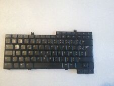 CLAVIER AZERTY Dell Latitude D610 MODEL C184  / Keyboard **