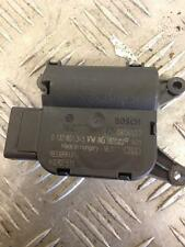 2010 MK2 SKODA SUPERB 1.8 TSI GENUINE HEATER FLAP MOTOR 1K0907511