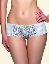 NEW SUPERB FREYA 'ADELE' SHORT STYLE BRIEF LARGE (L) - BNWT (AA4566)