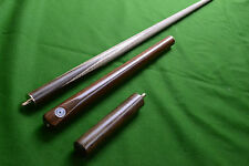 New 3/4 Handmade Snooker Cue With Ash Shaft - B2