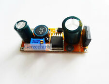 AC DC to DC Buck Converter Step Down Power Supply Module 24V to 12V 5V Output