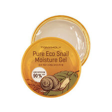 TONYMOLY Pure Eco Snail Moisture Gel 300mL / Made in Korea