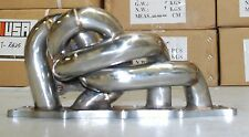 For 91-95 Toyota MR2 3SGTE Rev 1-2 2.0LSS Exhaust Manifold Header