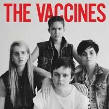 The Vaccines - Come of Age (2012) CD Album (not English Graffiti) - Brand New