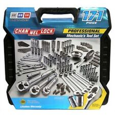 171 Piece Mechanic's Tool Set CHA39053 Brand New!