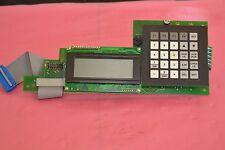 Bristol Babcock Display and Keypad Board Assembly 391013017-R1-CS RDC-3330