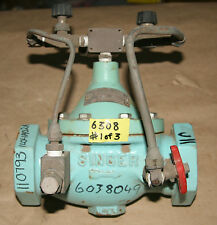 "SINGER 2"" inch solenoid pilot actuated reducing sustaining valve 3 available"