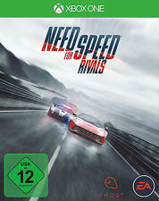 Xbox One Need for Speed 18 Rivals Neues Xbox One-Spiel (in Folie)
