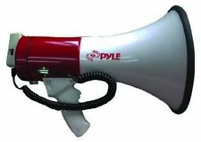 Pyle Pro Megaphone with Siren TALK USB SD Card - PMP57LIA [Electronics]