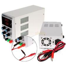 STP3010 30V 10A Adjustable Variable Digital DC Regulated Power Supply Lab Grade