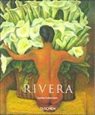 Rivera (Taschen Basic Art)-ExLibrary