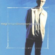 Brompton's Cocktail * by Meg Hentges (CD, Feb-1999, Robbins Entertainment)