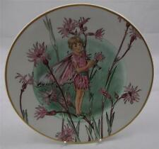 Villeroy & and Boch FAIRIES OF THE FIELDS & FLOWERS - Ragged Robin BG454