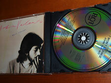 John Valenti - I Won't Change RCA Japan 1st cd Vinnie Colaiuta Keni Burke US pop