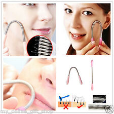Face Hair Threader Facial Hair Removal Threading Beauty Tool Stick Epi Smooth