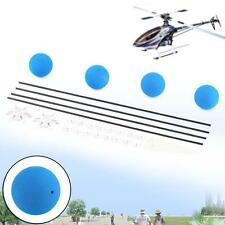 Ball bumpers Practice Landing Training Leg Anti Crash Kit for RC Helicopters SS