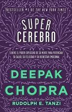 Supercerebro (Spanish Edition)-ExLibrary