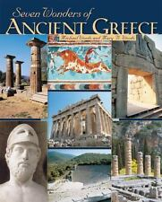 Seven Wonders of Ancient Greece-ExLibrary