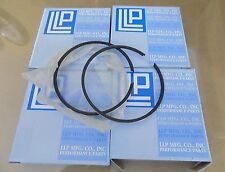 "1997-2002 Ski-doo 440 MXZ_Skandic LT_Touring LE Piston Ring Set_Lot of 4_.02"" os"