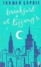 Breakfast at Tiffany's, Capote, Truman, Good Book