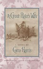 CIRCUIT RIDER'S WIFE NEW PAPERBACK BOOK