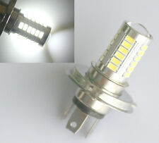 Super Bright White H4 33 LED SMD Car Fog Light Headlight Driving Lamp Bulb 12V