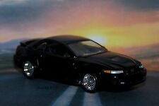 2000 FORD MUSTANG GT  1/64 SCALE DIECAST MODEL COLLECTIBLE - DIORAMA OR DISPLAY