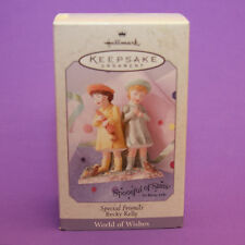 Hallmark Keepsake Ornament Easter Special Friends~Becky Kelly SPOONFUL OF STARS