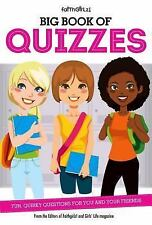Faithgirlz: Big Book of Quizzes : Fun, Quirky Questions for You and Your...