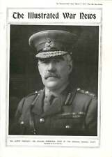 1917 Sir William Robertson Chief Of Imperial General Staff