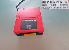 Leuze Electronic BCL 21 R1 I 210 X202V Barcode Scanner  3-4#242