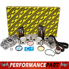 01-05 Honda Civic EX HX 2.7L  Engine Rebuild Kit D17A2