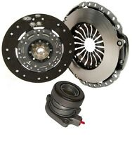Opel Astra Van H Signum 1.7 2.0 2.2 CDTI T  6 Speed 3 Pc Clutch Kit 03 2004 --