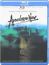 Apocalypse Now (3-disc Full Disclosure Edition) (Apocalypse Now / Apocalypse Now